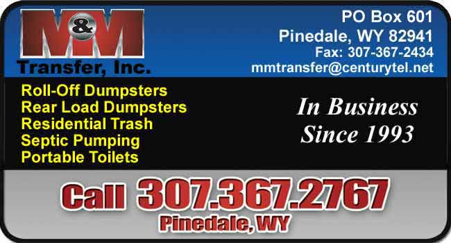 M&M Transfer, Inc - Trash Services