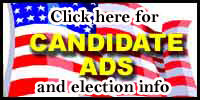 Click here for Candidate ads