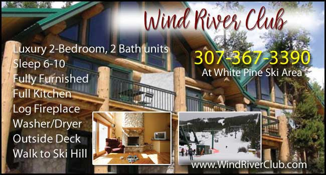 Wind River Club
