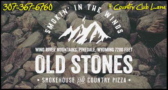 Old Stones  Pizza & Pasta