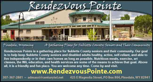 Rendezvous Pointe Snior Center